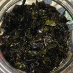 山椒の葉の佃煮
